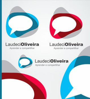 Logotipo para o blog do Laudeci de Oliveira by deivison