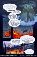 Lady Skylark and the Queen's Treasure - Page 242 by Jackie-M-Illustrator