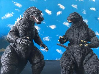 What a difference one year can make 3 by godzilla154