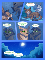 [Between Darkness and Light] Yellow Skies Page 81 by Dreaming-Roses