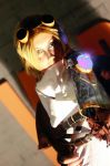 League of Legends: Ezreal by Onewiinged