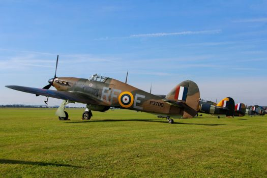 Hurricane Force by Daniel-Wales-Images