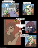 Nextuus Page 970 by NyQuilDreamer