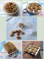 Crazy about Cookies by Talty
