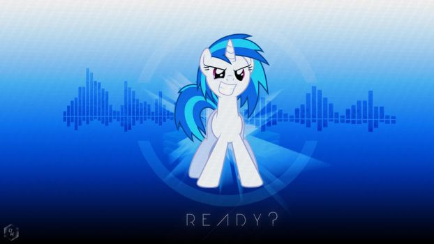 Ready? by Xael-Design