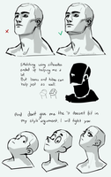 Kinda chin tutorial by FroggyLovesCoffee