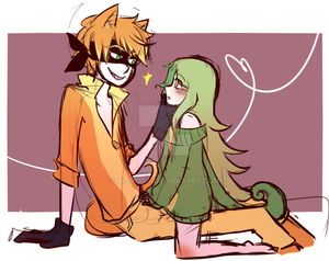 swiper and isa [DTE]