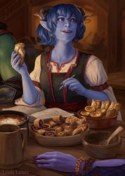 Critical Role - Jester by Darantha