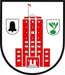 Neuenhagen.City.Coat.of.Arms by RatteMacchiato