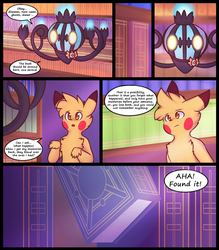 Aezae's Tales Chapter 3 Page 31 by Xael-The-Artist