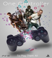 One controller to play them all by mario0357