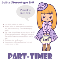 Lolita Stereotype 9 of 9 by wolfypuppy