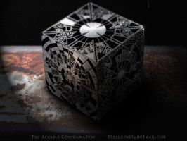 The Acerbus Configuration by steelgohst