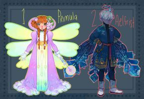 (CLOSED) Adopts 19 by SunnyCove