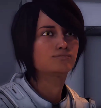 Sara Ryder pic by NordRonnoc