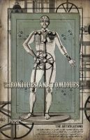 Chroniques Anatomiques V.IV,II by lostbooks