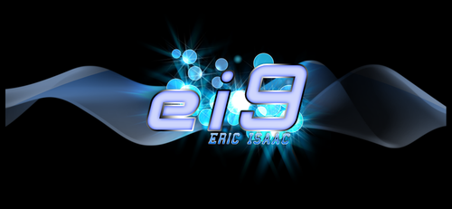 ei9 Placard by TheRedCrown