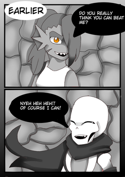 Fallen tale chapter 1 page 7 by suididehannah