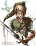 Link by Alonzo-Canto