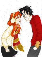 That James Potter... by Magewriter