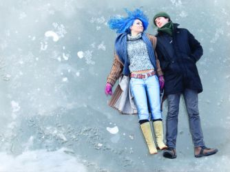 Eternal Sunshine of the by johnberd