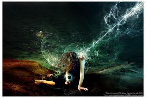 The Subconsciousness by Aegis-Illustration