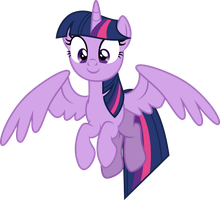 Twilight Sparkle 06 by DecPrincess