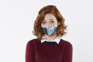Jane Levy Gagged by TheBlenderTaper