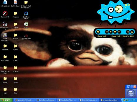 gizmo background by gizmokitty89