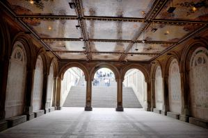 Central Park Stock 80 by FairieGoodMother