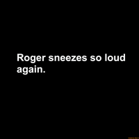 Roger's Sickness Part 4 by Mario1998