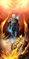 Kingdoms of Amalur Reckoning by thegameworld