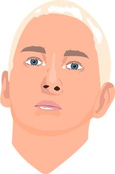 Eminem by NicotineLL