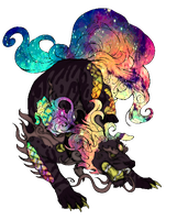 Foo Dog Offer To Adopt by INJECTlON
