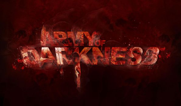Army of Darkness by ultradialectics