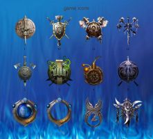 icons extracted from games by carrotghoul