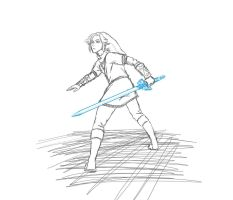Link Concept by AnissaK