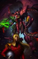 EPYON by jeffszhang