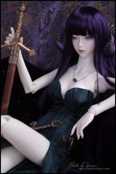 Arsenal of the wicked by yenna-photo