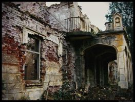 lost mansion two by maladjust