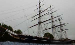 Cutty Sark by rlkitterman