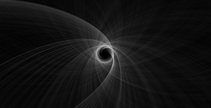 Gravitational blackhole by Icosacid