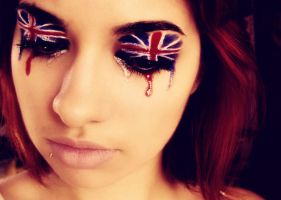 Tears of Britain by KassandraBlack