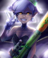 marie by raivaara