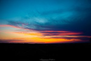 22. The night is coming by FrancescaDelfino
