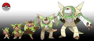 650 - 652 Chespin Line