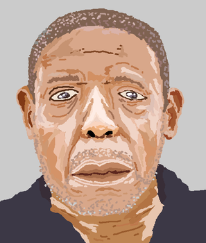 August 11th - Forest Whitaker by Rayleighev