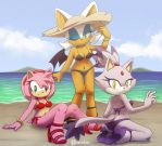 Summer is coming by nancher