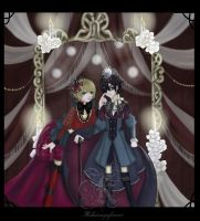 your highness and my lord by rikutsuyu
