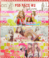 Sooyoung Cover PSD Pack #2 by halenaswiftie